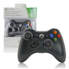 Wireless Game Controller Gamepad Joypad for Xbox 360 Copy packing