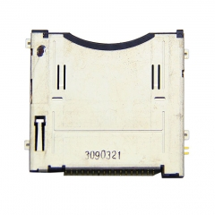 Original Slot-1 Game Card Socket for 2DS
