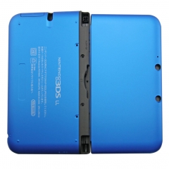 Replacement 3DS XL/LL Console Shell blue