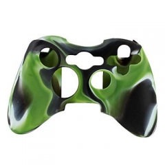 Silicone Case for XBOX 360 Controller