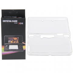 N3DS Transparent Case