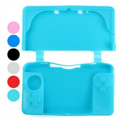 Silicone Case for 3DS (Assorted Colors)