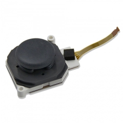 Original 3D Joystick Control Rocker with caps for 3DS