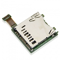Replacement SD Card Slot for Nintendo 3DS