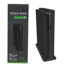 High Quality Game Console Non-slip Vertical Stand for Xbox One X Console
