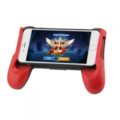 Cellphone Game Handgrip- Red Color