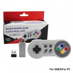 SNES/PC Classic Wireless Controller