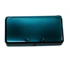3DS Shell(Blue)