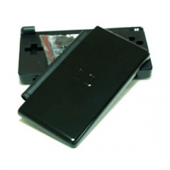 NDS Lite Console Shell(Black)