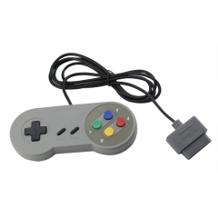 Game Controller for Super Famicom SFC Snes Console - Colorful Button