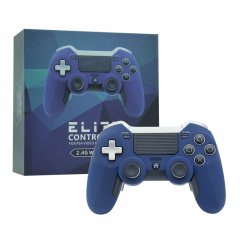 PS4/PC Elite 2.4G wireless Controller