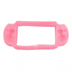 Silicon Case for Playstation PS Vita Console - Pink