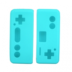 Switch Online Controller Silicon Case -Blue