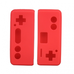 Switch Online Controller Silicon Case -Red