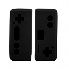 Switch Online Controller Silicon Case -Black