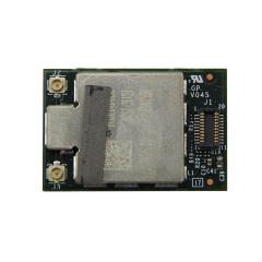 WII U Controller Wireless WIFI Module Circuit Board Parts 2878D-MICA2