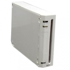 Wii Console Full Shell