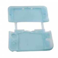 Silicone Case For 3DS XL/LL- Blue