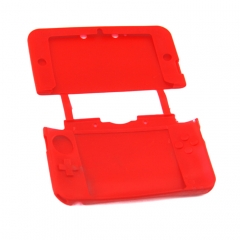 Silicone Case For 3DS XL/LL- Red