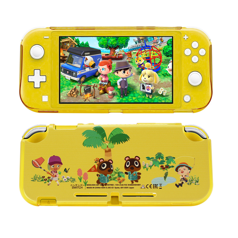 Animal Crossing Protective case Shell for Nintendo Switch ...